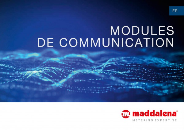Modules de communications