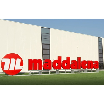 maddalena headquarters