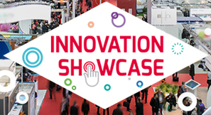 Innovation Showcase: Maddalena is in the Top 20!