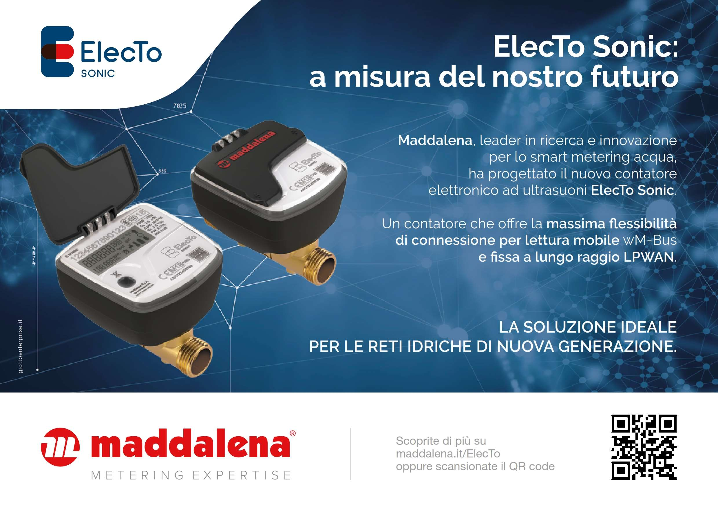advert-maddalena-ultrasonic-water-meter-electo-sonic