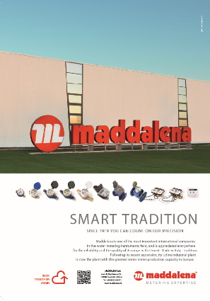 SMART ENERGY INTERNATIONAL  ISSUE 5 - SMART TRADITION