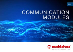 Communication modules